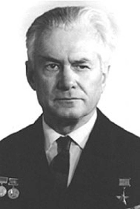 I.N.Francevich